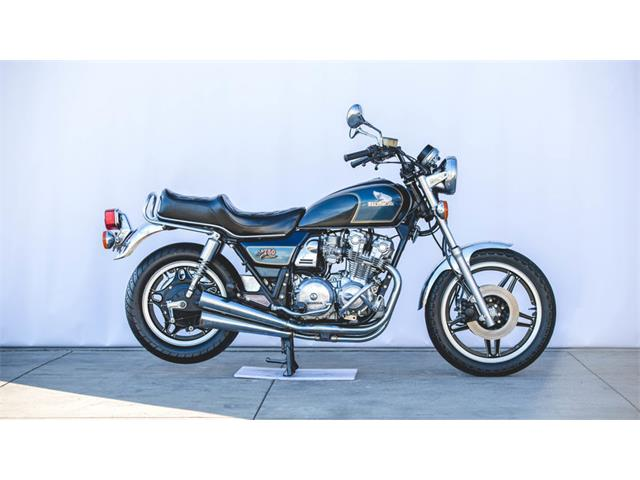 1981 Honda Motorcycle | 932944