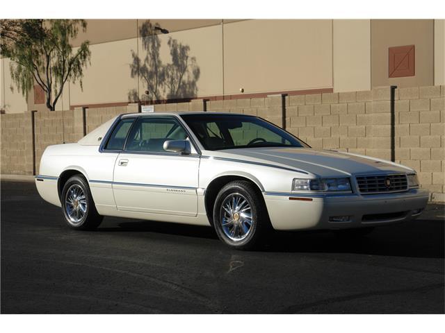 1998 Cadillac Eldorado | 932945