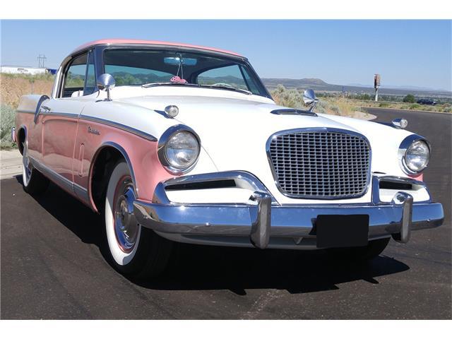 1956 Studebaker Golden Hawk | 932952