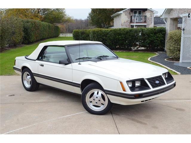 1983 Ford Mustang | 932953