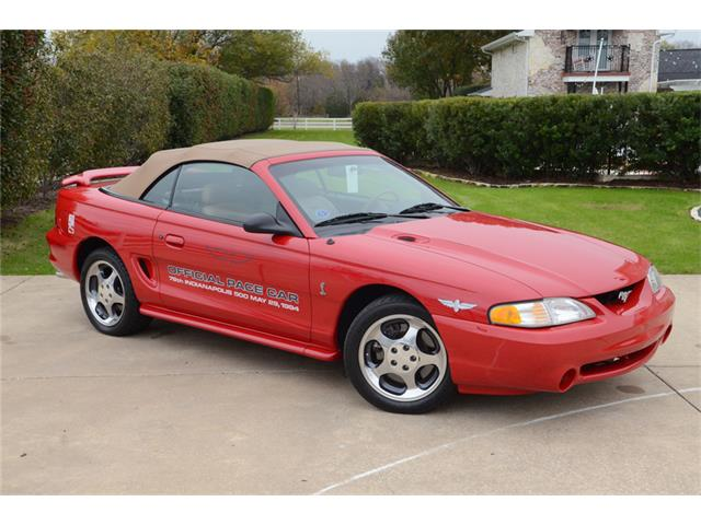 1994 Ford Mustang | 932956
