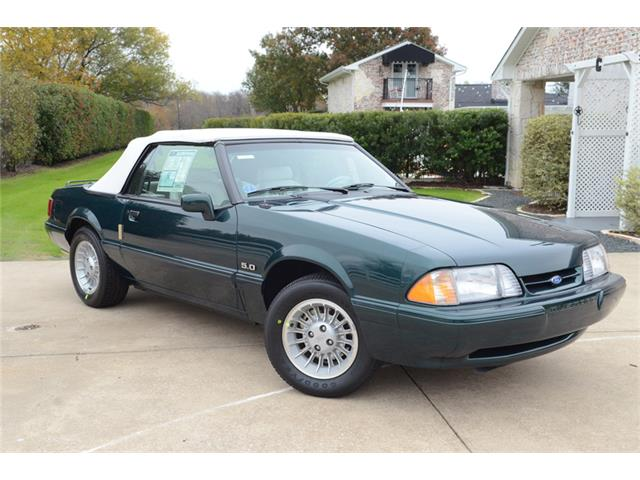 1990 Ford Mustang | 932957