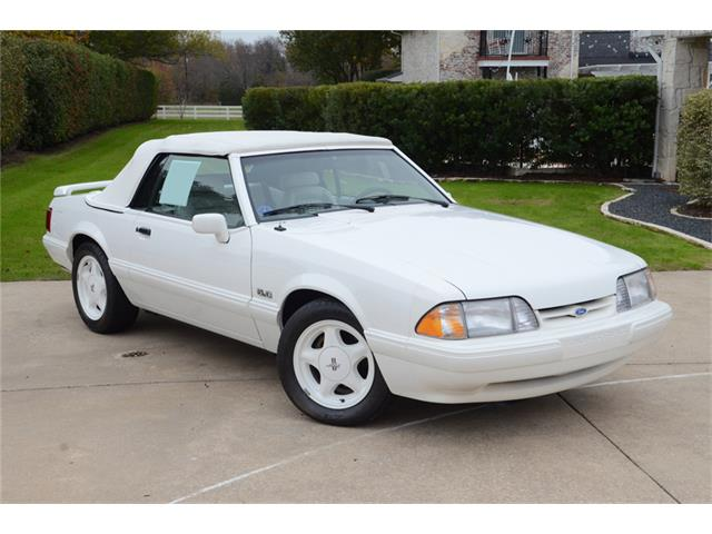 1993 Ford Mustang | 932958