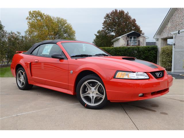 1999 Ford Mustang GT | 932959