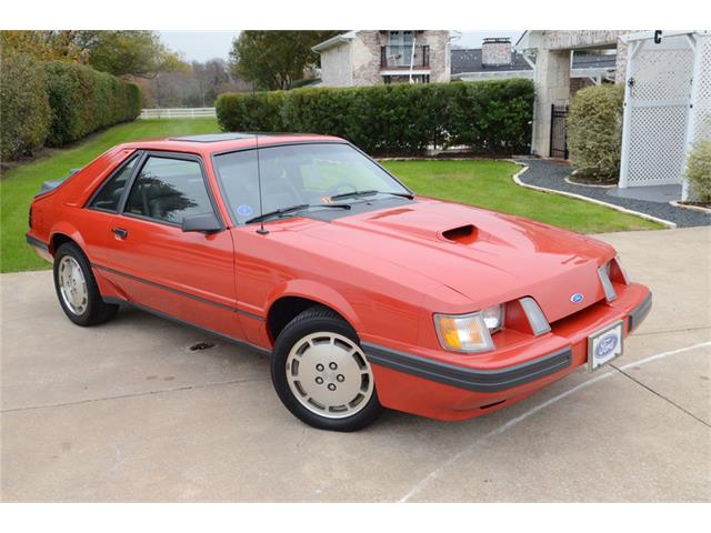 1985 Ford Mustang | 932960