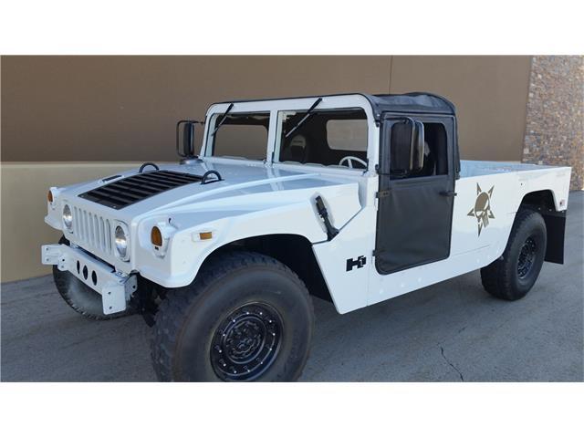 1991 Hummer H1 | 932961