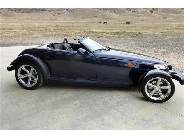 2001 Chrysler Prowler | 932962
