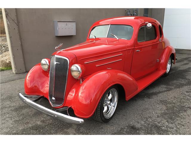 1935 Chevrolet Deluxe | 932966