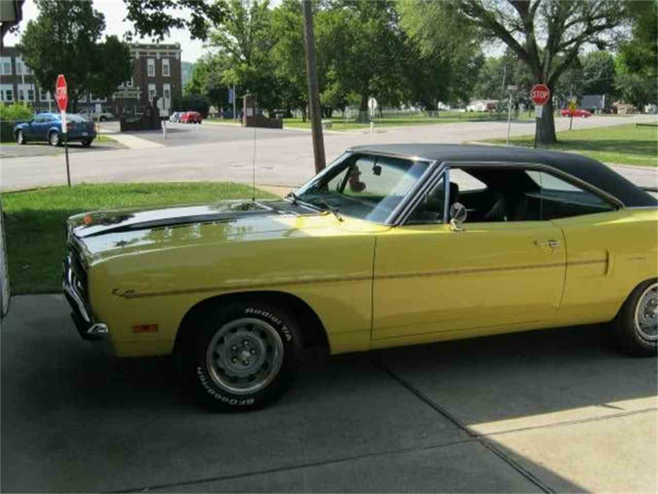 1970 plymouth road runner for sale cc 930297. Black Bedroom Furniture Sets. Home Design Ideas