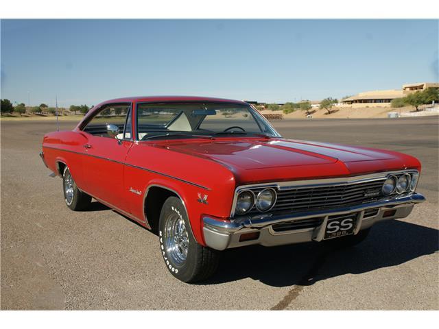 1966 Chevrolet Impala SS | 932974
