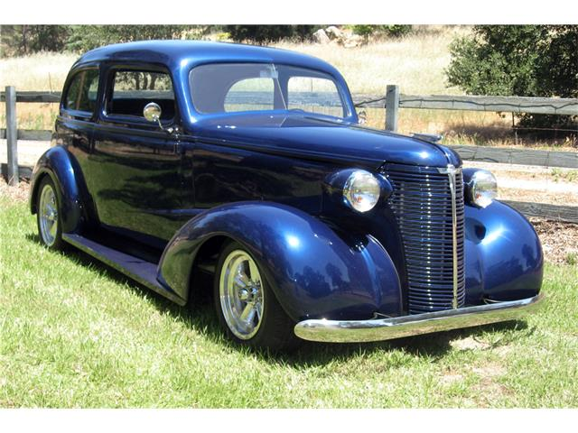 1938 Chevrolet Deluxe | 932976