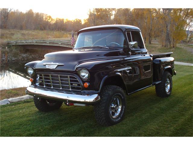 1955 Chevrolet 3100 | 932977