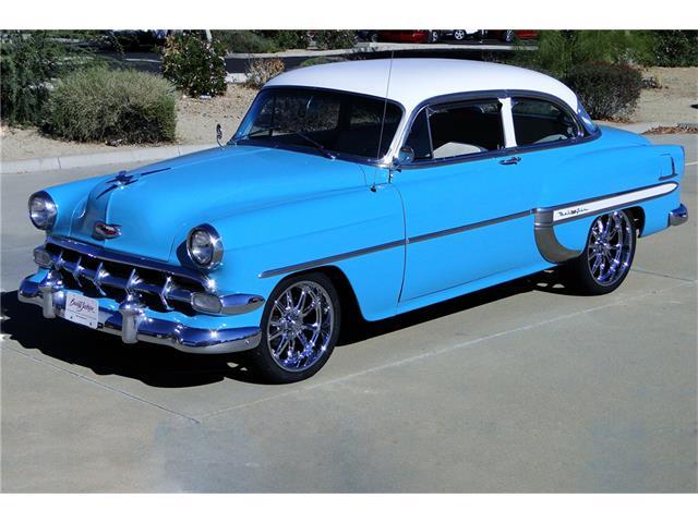 1954 Chevrolet Bel Air | 932978
