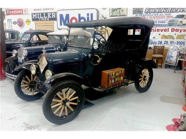 1922 Ford Model T | 932979
