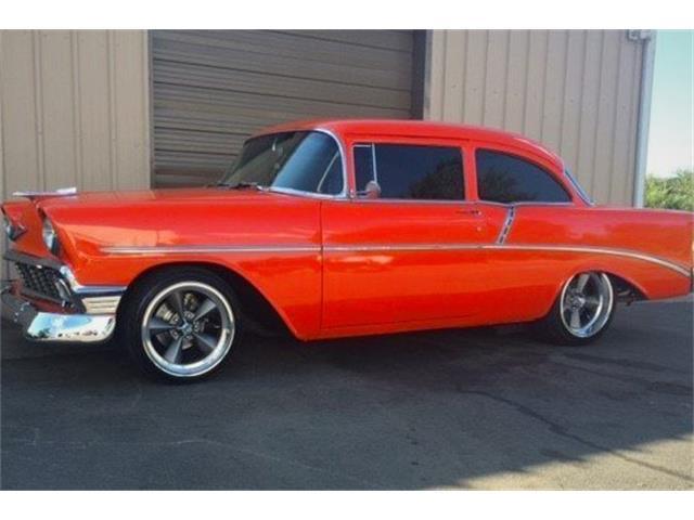 1956 Chevrolet 210 | 932980
