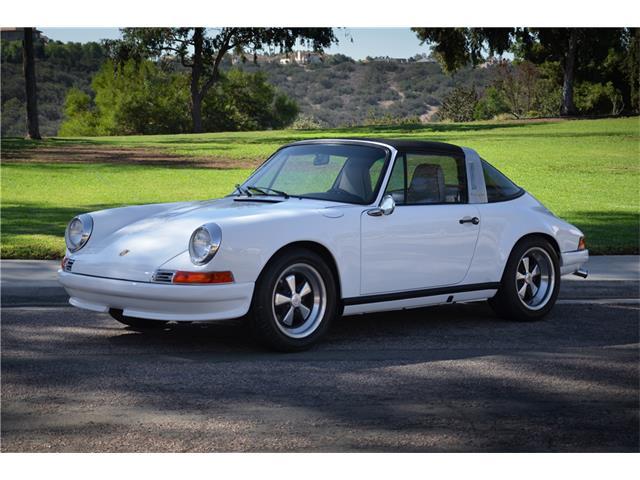 1970 Porsche 911 | 932981
