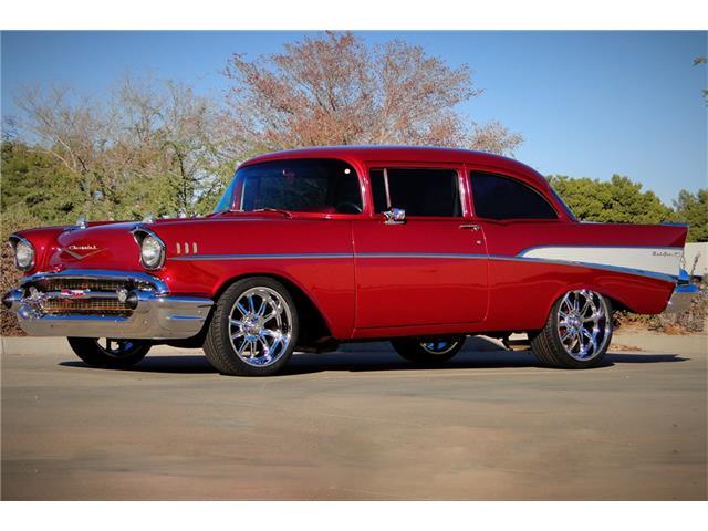 1957 Chevrolet 210 | 932984