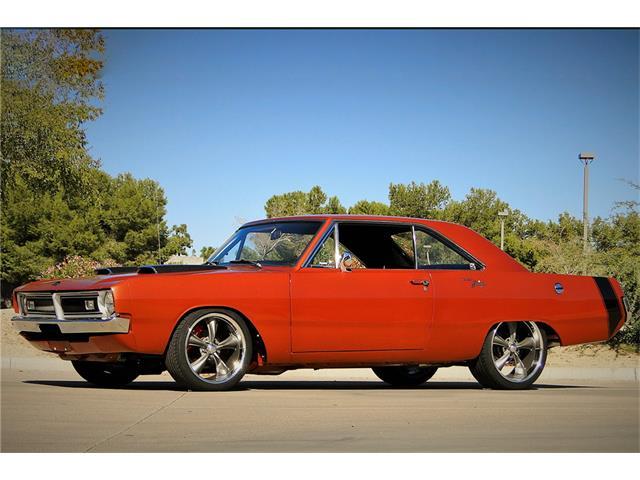 1970 Dodge Dart | 932985