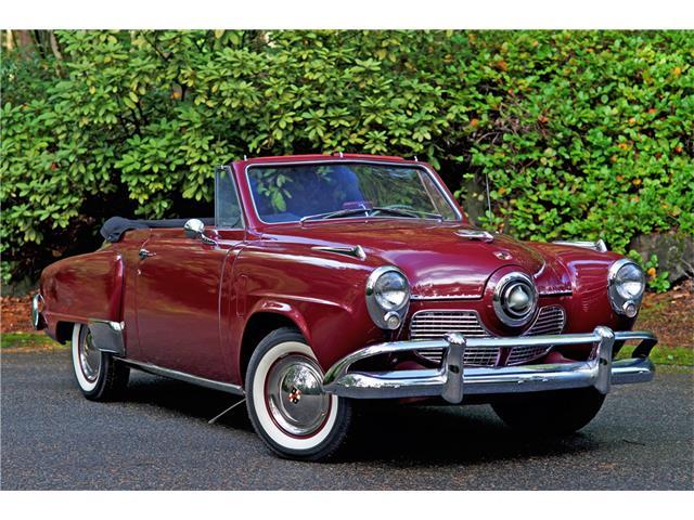 1951 Studebaker Champion | 932988
