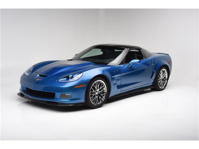 2010 Chevrolet Corvette | 932991