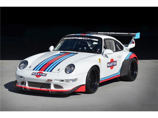 1977 Porsche 911S | 932994