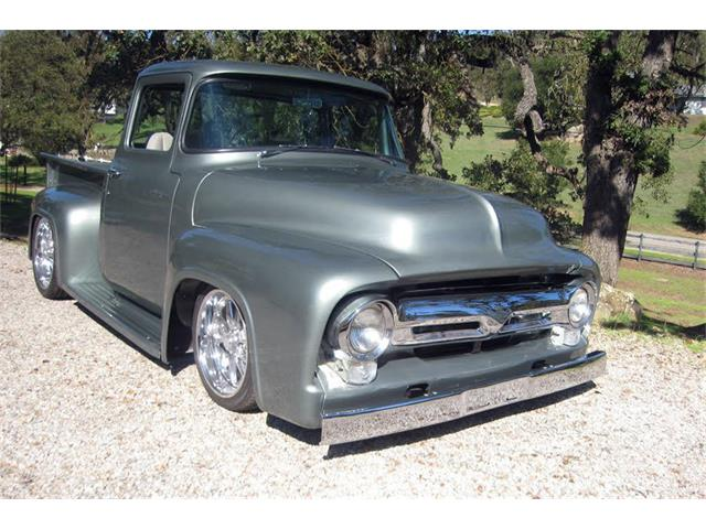 1956 Ford F100 | 932996