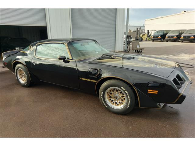 1979 Pontiac Firebird Trans Am | 932997