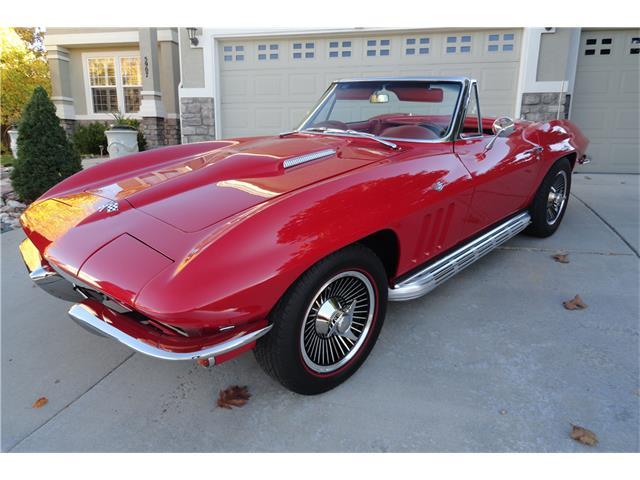 1965 Chevrolet Corvette | 932998