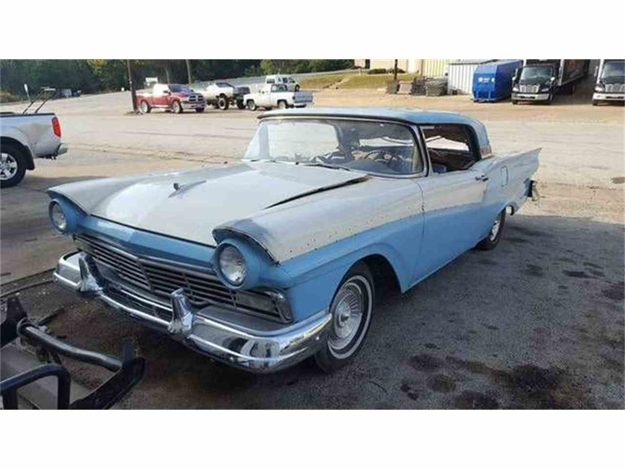 Large Picture of '57 Skyliner - JXTO