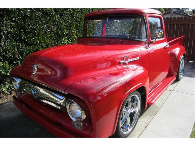 1956 Ford F100 | 933005