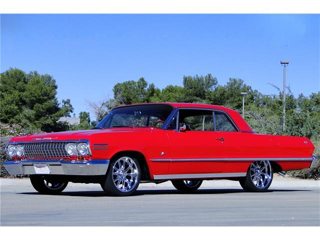 1963 Chevrolet Impala | 933006