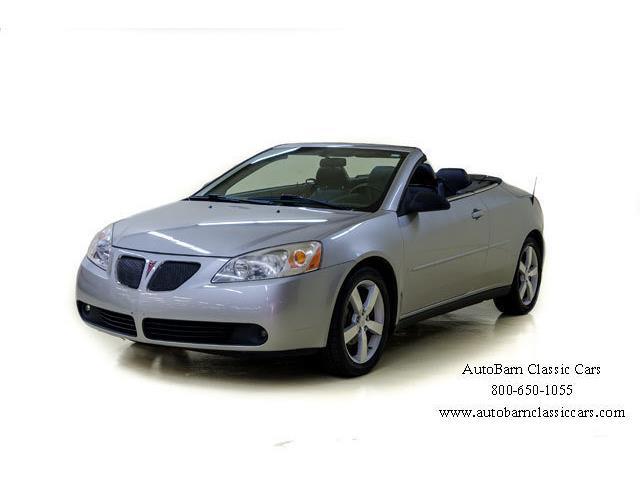 2006 Pontiac G6 | 933008