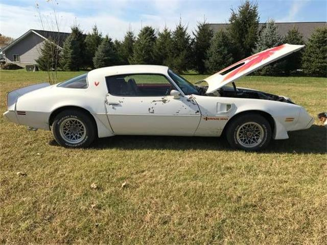 1979 Pontiac Firebird Trans Am | 930301
