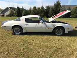 Picture of '79 Firebird Trans Am - JXTP