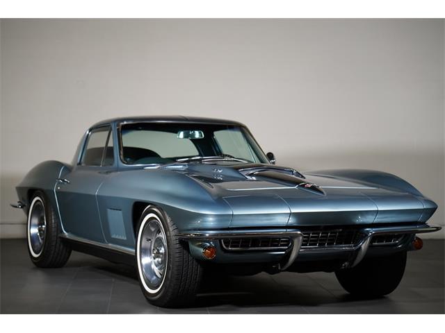 1967 Chevrolet Corvette | 933023