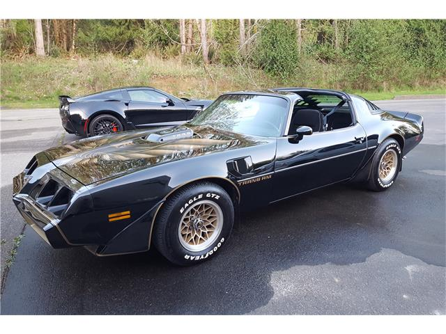 1980 Pontiac Firebird Trans Am | 933024