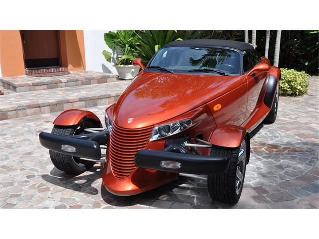 2001 Plymouth Prowler | 933056