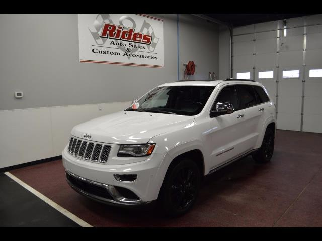 2014 Jeep Grand Cherokee   930307
