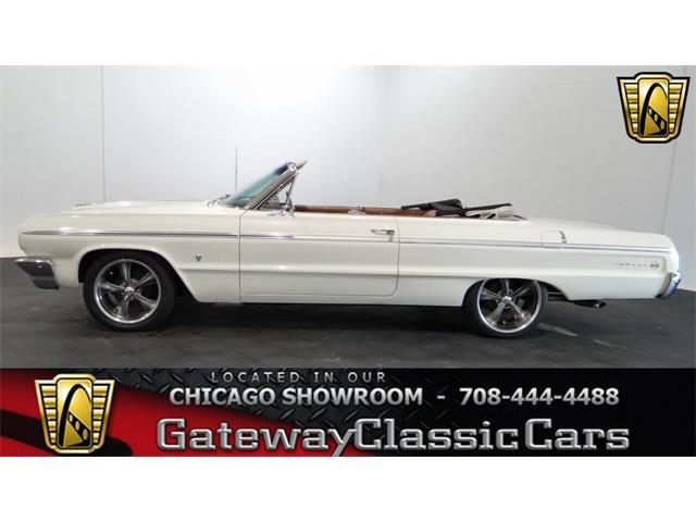 1964 Chevrolet Impala | 933073