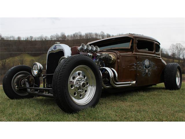 1930 Ford Model A | 933083