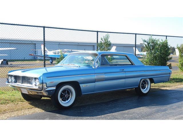 1962 Oldsmobile 98   933087
