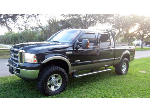 2005 Ford F350   933092