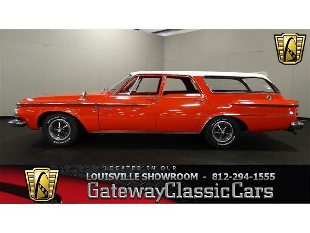 1962 Dodge Dart | 933111