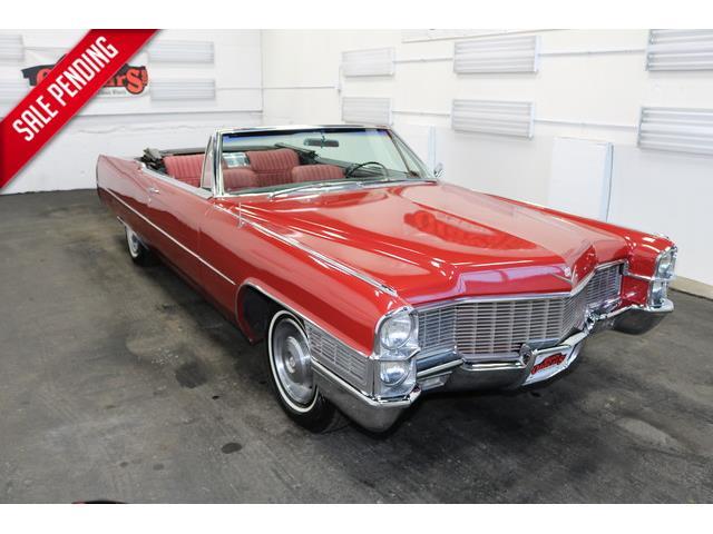 1965 Cadillac DeVille | 933117