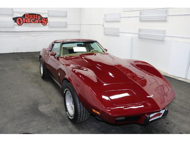 1977 Chevrolet Corvette | 933118