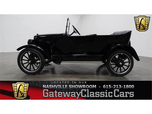 1923 Willys-Overland Jeepster | 933119