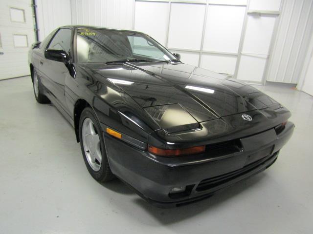 1991 Toyota Supra | 933128