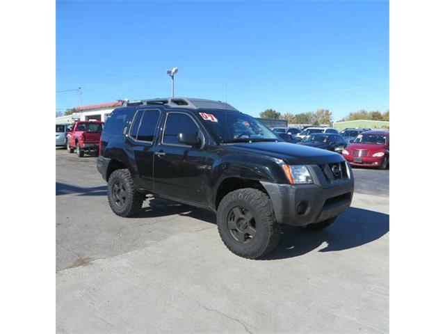 2007 Nissan Xterra | 930313