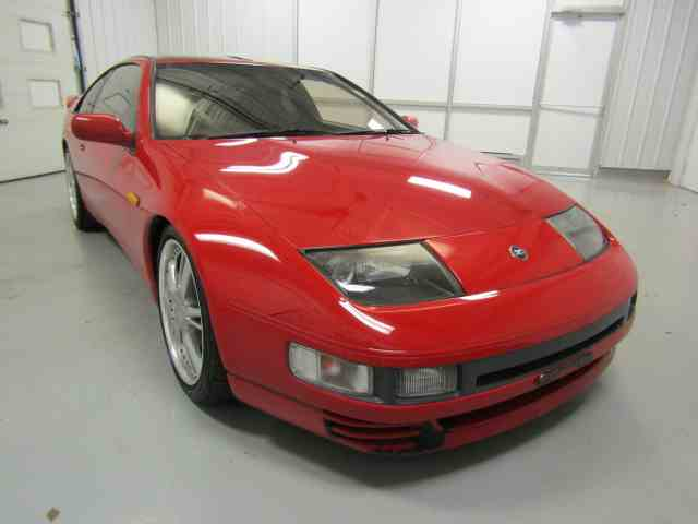 1990 Nissan Fairlady 300ZX Twin Turbo | 933135