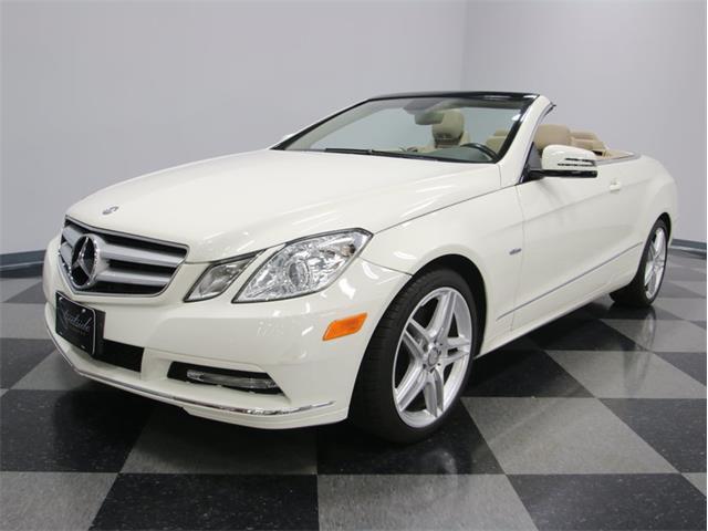 2012 Mercedes-Benz E350 | 933136